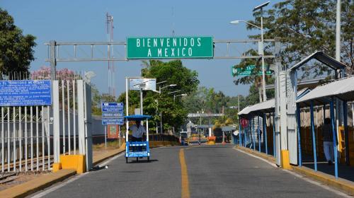 México aprueba extensión de la Tarjeta de Viajero Regional
