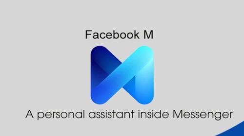 """""""M"""", el asistente virtual de Facebook ya entiende el español"""