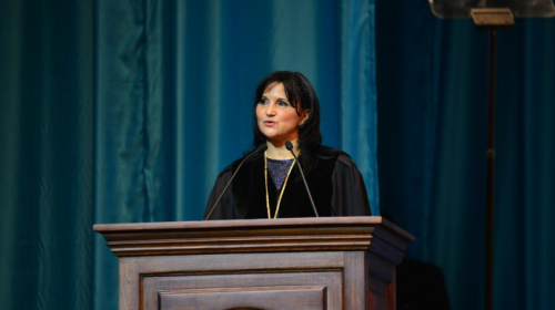 CSJ rechaza solicitud de antejuicio contra la magistrada Gloria Porras