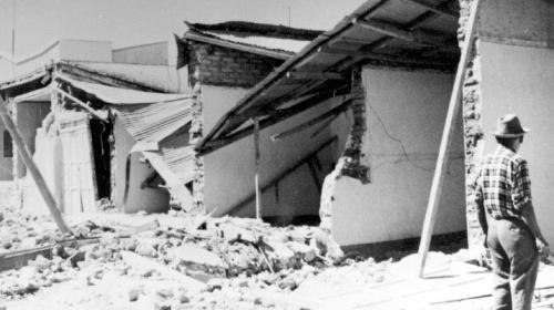 Los cinco sismos más devastadores en la historia de Guatemala