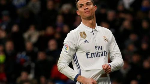 ¿Quién reemplazaría a Cristiano Ronaldo en el Real Madrid?