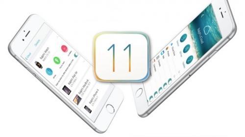 Estos modelos de iPhone no podrán actualizarse a iOS 11