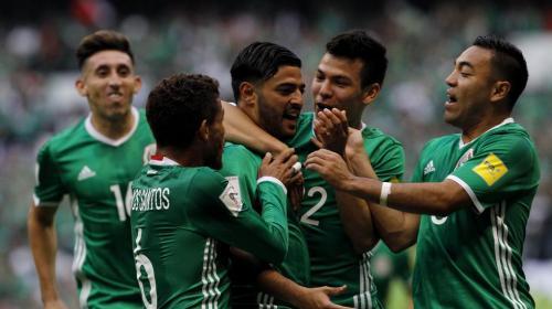 """""""México podría ganar la Copa Confederaciones"""", dice Miguel Herrera"""