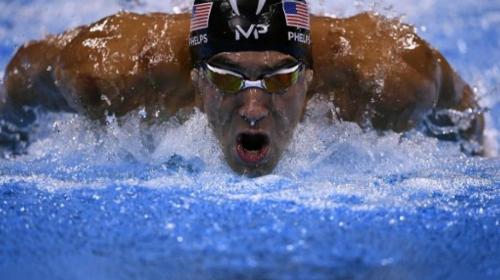 ¿Quién ganará? Michael Phelps se enfrentará a un tiburón blanco