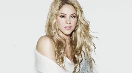 Así cantó Shakira las historias de amor con sus exparejas