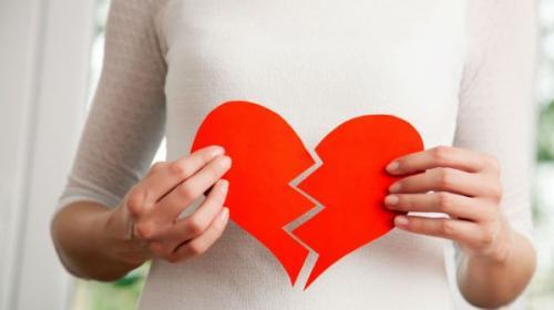 "Científicos revelan datos escalofriantes sobre el ""corazón roto"""