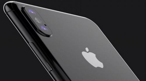Conoce las sorprendentes características del nuevo iPhone 8