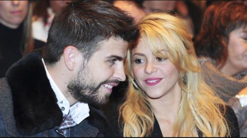 Así podrían transportarse Shakira y Piqué a la boda de Messi