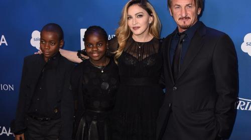 Uno de los hijos de Madonna jugará en el fútbol de Portugal