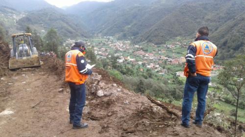 El falso video que se viraliza tras deslizamiento en San Pedro Soloma