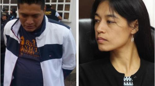 Capturan a exdirector después de una denuncia de la ministra de Salud