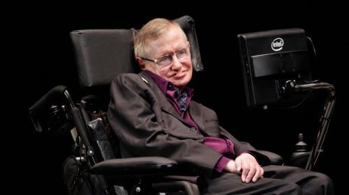 Stephen Hawking: hay que abandonar la Tierra en los próximos 30 años