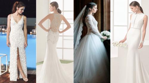 ¿Qué vestido lucirá Antonella Roccuzzo en su boda?