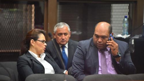 """Allanan casa del abogado Benjamín Estrada por fuga de """"La Patrona"""""""