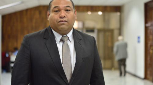 """Capturan al abogado Benjamín Estrada por fuga de """"La Patrona"""""""