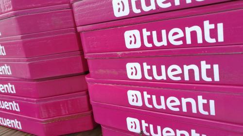 Nueva empresa de telefonía ya está en Guatemala