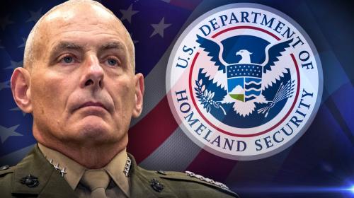 John Kelly: el hombre en Washington que lidiará con Centroamérica