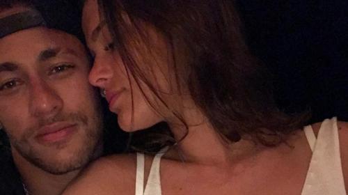 Neymar pide matrimonio y se queda sin novia