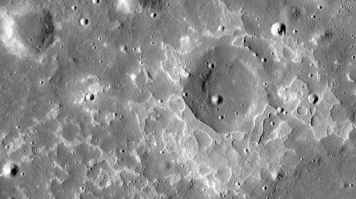 Impresionantes imágenes revelan nuevos secretos sobre la Luna