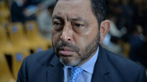 EE. UU. solicita formalmente la extradición de Mauricio López Bonilla