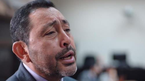 ¿Qué le depara a López Bonilla luego de la solicitud de extradición?