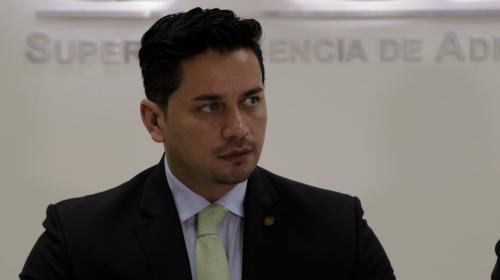 Renuncia al cargo el Intendente de las intervenciones de la SAT
