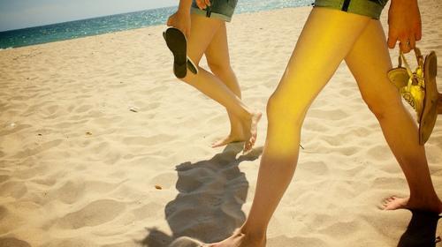 Conoce 5 trucos para depilar tus piernas y no sufrir en el intento