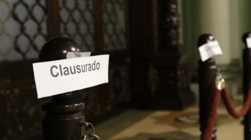 Cultura gastará Q1.3 millones para reparar el Palacio Nacional