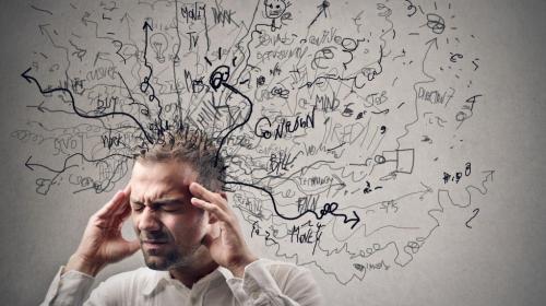 Conoce cómo lidiar con la ansiedad, uno de los males más comunes
