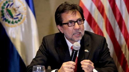 """El embajador que anula el argumento de la """"soberanía"""""""