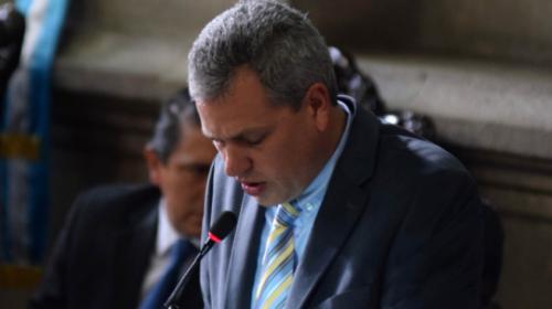 Christian Boussinot pierde la inmunidad por extorsión a sus empleados