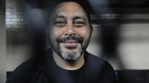 Mauricio López: el ministro de los narcos