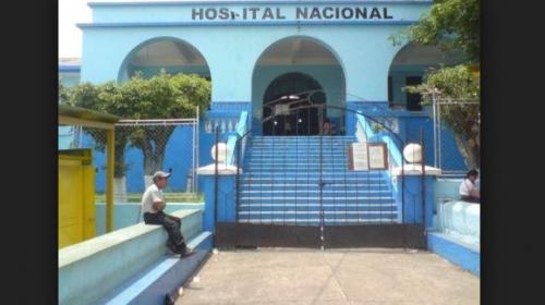 Por supuesta negligencia, una bebé se dio por muerta en Mazatenango