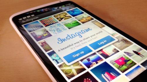 """Instagram difuminará imágenes catalogadas """"sensibles"""" por los usuarios"""