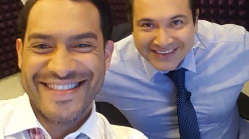 """Carlos """"El Pescado"""" Ruiz debuta en su nueva faceta"""
