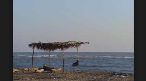 Muere un futbolista colombiano en las playas de Ocós, San Marcos
