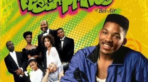 """Mira cómo lucen los actores de la serie """"El Príncipe del Rap"""""""