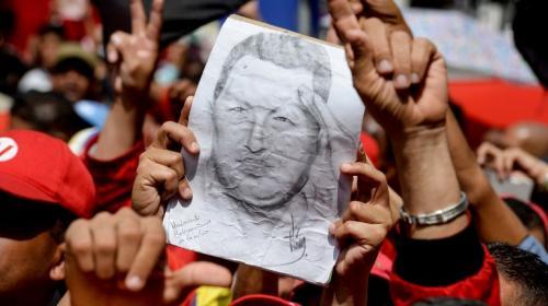 ¿Golpe de Estado? Esto es lo que ocurre en Venezuela