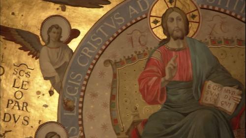 Historiador asegura conocer el verdadero rostro de Jesucristo