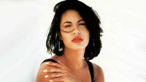 Las redes recuerdan la muerte de Selena 22 años después