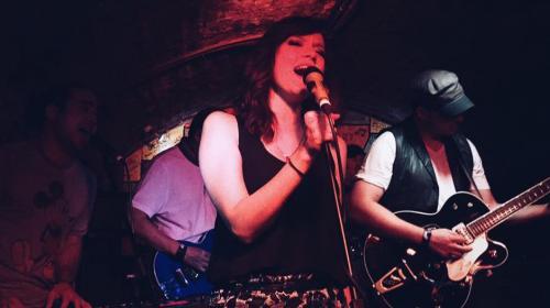 La cantante guatemalteca que sedujo con su voz a Ricardo Arjona