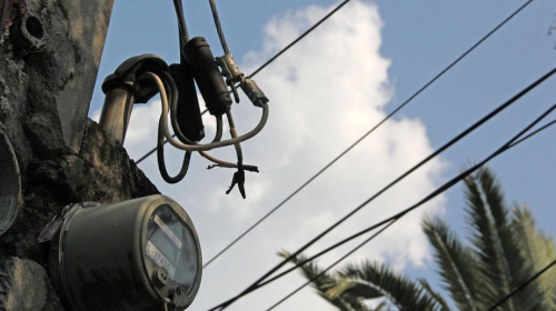 Estos son los nuevos precios en las tarifas de la luz