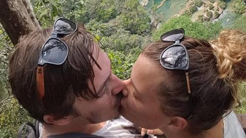 La historia detrás del asalto a turistas australianos en Guatemala