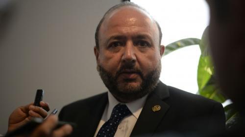Cacif asegura que la renuncia del ministro de Economía fue sorpresiva
