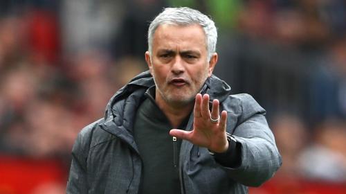Mourinho prohíbe las redes sociales a jugadores del Manchester United