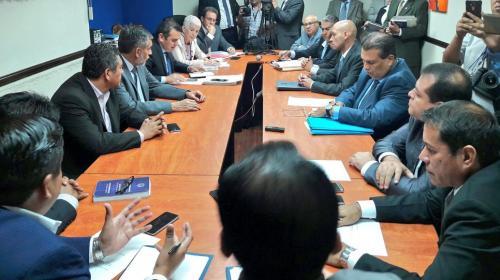 Esto es lo que debe pasar para que FIFA levante suspensión a Guatemala