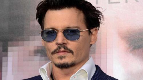 Revelan la adicción que está llevando a la quiebra a Johnny Depp