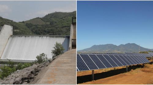 Así es como se obtiene la energía en Guatemala