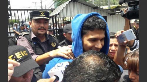 Cambian a Jabes Meda de sector luego de denunciar amenazas de muerte