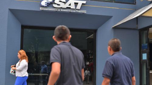 Gobierno aprueba amnistía fiscal para que te pongas al día con la SAT